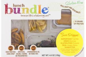 Lunch Bundle Sun Dipper