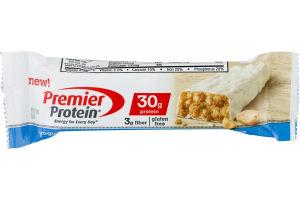 Premier Protein Bar Yogurt Peanut Crunch