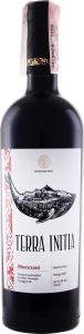 Вино 0.75л 13.5% червоне сухе Mukuzani Terra Initia пл
