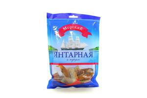 Янтарная солено-сушеная с перцем филе ср/с Морские м/у 70г