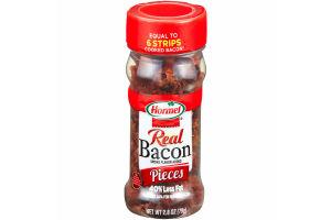 Hormel Real Bacon Pieces, 2.8 Ounce