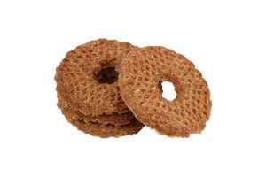 Печиво здобне Фітнес Деліція кг