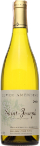 Вино Cave Saint-Desirat CuveeAmendineStJosephBlc15