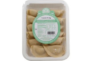 Delicious Fresh Pierogi Inc. Potato and Onion