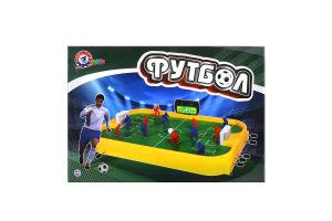Гра настільна для дітей від 5років №0021 Футбол Технок 1шт