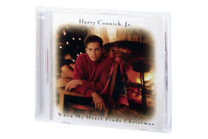Harry Connick, Jr. When My Heart Finds Christmas CD