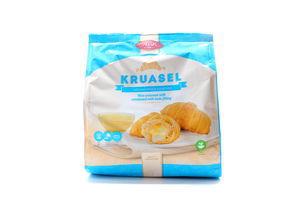 Мини-круассаны со вкусом сгущенного молока Kruasel 180г