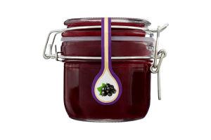 Крем-мед с черной смородиной Nectar Senco с/б 250г