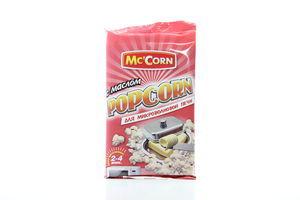 Попкорн со вкусом сливочного масла для СВЧ Mc'Corn м/у 90г