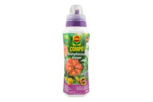 Удобрение минеральное для цветущих растений Compo 500мл