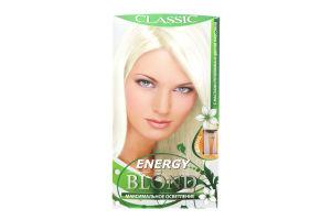 Осветлитель для волос Energy Blond Classic Acme-Professional