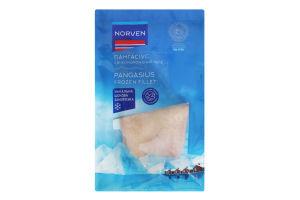 Пангасиус филе Norven с/м кг