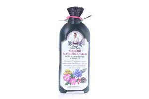 Шампунь для волос мягкий Восстановление и защита Рецепты бабушки Агафьи 350мл