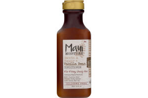 Maui Moisture Vanilla Bean Conditioner