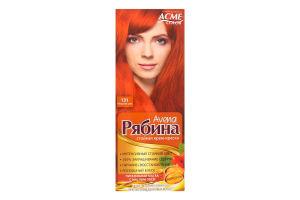 Крем-краска для волос №131 Медный шик Рябина Avena Acme Color 1шт