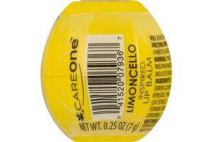 CareOne Lip Balm Limoncello