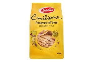 Изделия макаронные с яйцом Fettuccine Emiliane Barilla м/у 250г