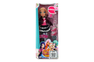 Кукла Роуз Regal Academy Настоящие друзья, 30 см