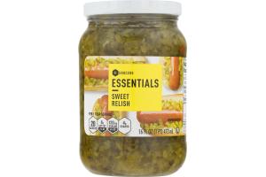 Essentials Relish Sweet