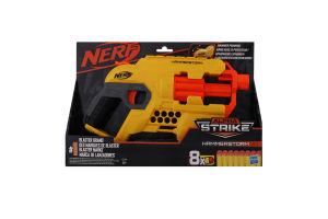 Іграшка для дітей від 8років Бластер Hummerstorm Alpha strike Nerf 1шт