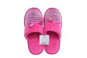 Тапочки комнатные женские SKY №124039 36-37 розовые