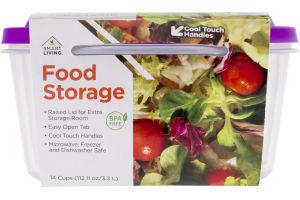 Smart Living Food Storage Large