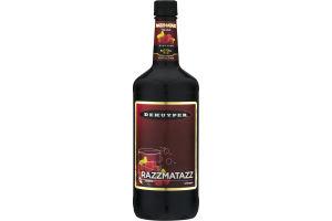 DeKuyper Razzmatazz Schnapps Liqueur