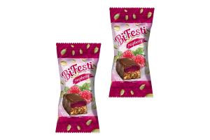Цукерки Лукас BiFesti raspberry