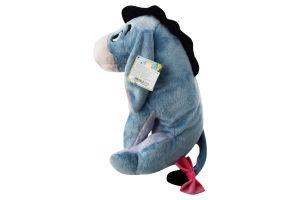 Мягкая игрушка Disney Plush Ослик Иа, 43 см