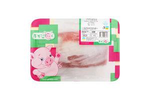 Корейка Люкс свинна охолоджена,без кістки ЗГС