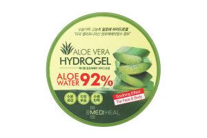 Крем гідрогелевий Aloe Vera Mediheal 300мл