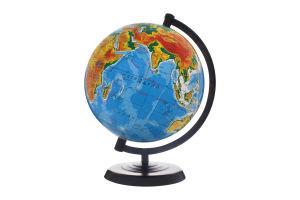 Глобус Землі фізичний 220мм GMP.220д