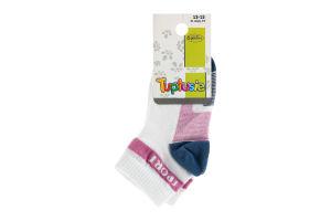 """Шкарпетки дитячі TUPTUSIE 768 (унісекс) р. 13-15, 1 шт (ТМ """"TUPTUSIE"""")"""