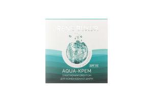Aqua-крем с матирующим эффектом SPF 15 Irene Bukur 45мл