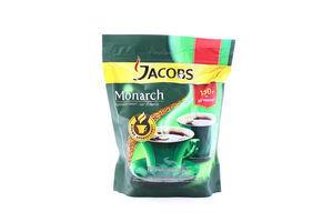 Кава Jacobs Monarch розчинна 130г х20