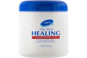 CareOne Dry Skin Healing Advanced Ointment