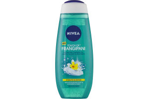 Nivea Touch of Frangipani Shower Gel