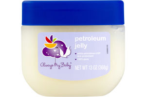 Always My Baby Petroleum Jelly