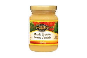 Паста L.B.Maple Treat кленовая