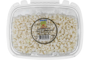 Heavenly Sweet Bites Supreme Cut Cauliflower Rice