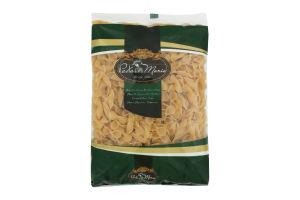 Вироби макаронні з твердих сортів пшениці durum Метелики круглі Pasta Maria м/у 400г