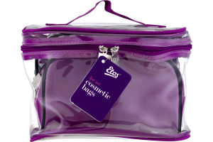Etos 3pc Set Cosmetic Bags
