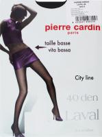 Колготки жіночі Pierre Cardin Laval 40den 3 nero