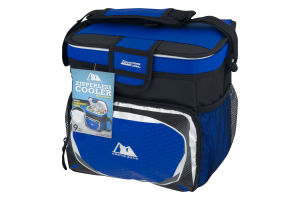 Arctic Zone Zipperless Cooler 9 Cans + Ice