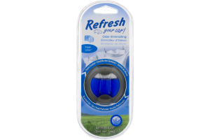 Refresh Your Car! Scented Oil Diffuser Fresh Linen