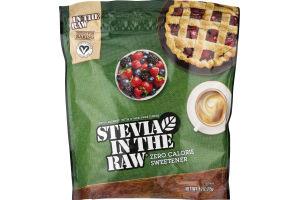 Stevia in the Raw Zero Calorie Sweetener