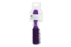 Щітка для волосся №413957 Beauty line 1шт