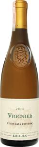 Вино Delas Freres Viognier