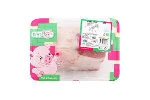 Корейка свинна Ніжна П'ятачок охол н/к кг