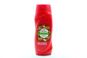 Гель д/душа Old Spice Foxcrest 250мл